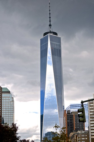 One World Trade Center,