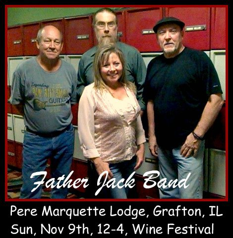 Father Jack Band 11-9-14