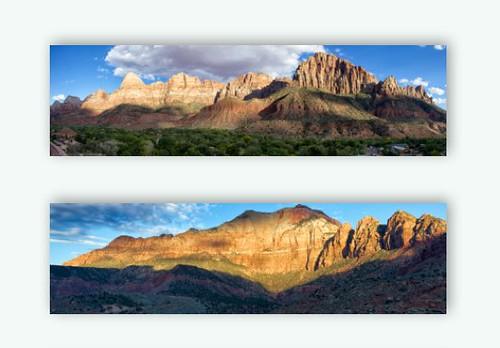 utah nationalpark panoramas zion 2014
