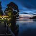 Evedon Park Bush Resort by ChilternWalker