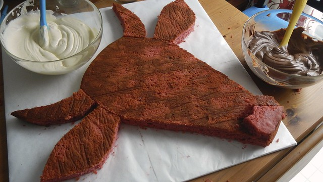 Molly Cake 34
