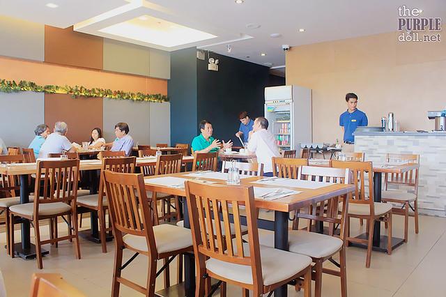 Dulcelin Gourmet UP Town Center