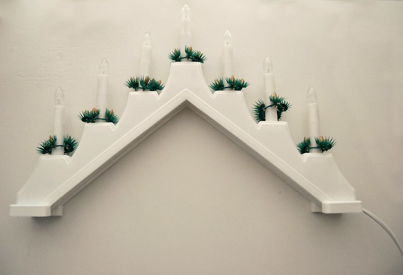 candelabro piramide 1