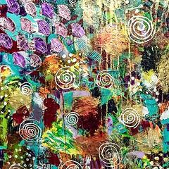WIP Canvas 5, layer 7. #bloomtrue #art