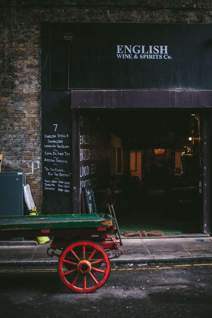 Foodie's Guide to London by Eva Kosmas Flores | Adventures in Cooking