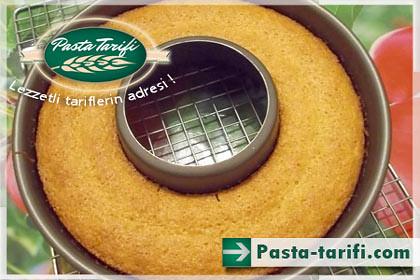 Sodalı Kek Yapımı