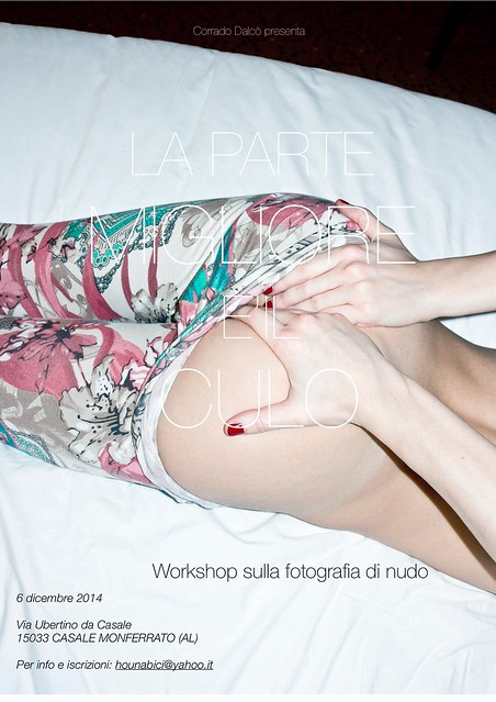Corrado Dalc  - workshop