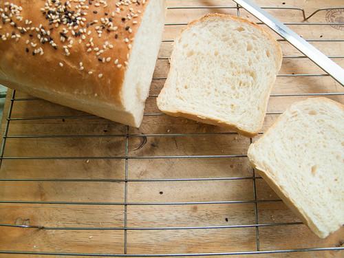 034  吴宝春基本面包 - basic bread