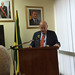 Secretary General Speaks at Launch of OAS and Trust for the Americas Project in Jamaica
