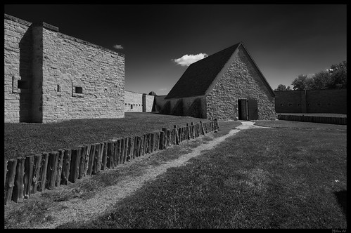 french illinois nikon fort d800 fortdechartres randolphcounty prairiedurocher ©copyright oldestbuildinginillinois