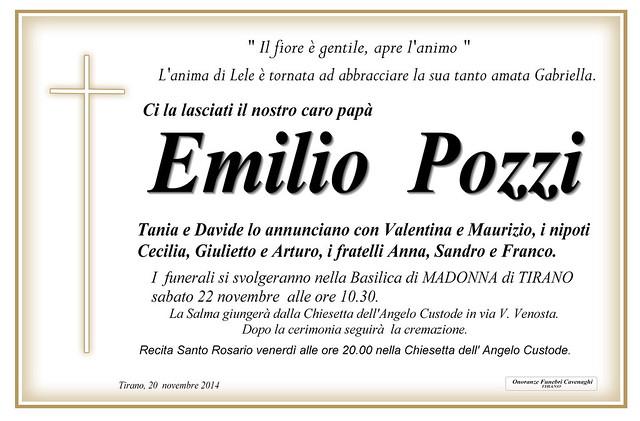 Pozzi Emilio