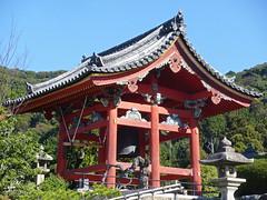 Kyoto - Kiyomizudera 清水寺