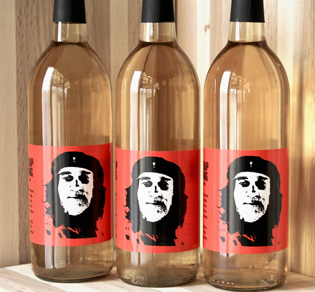 Coup King Wine