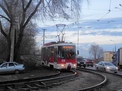 Samara tram BKM-62103 930 2014