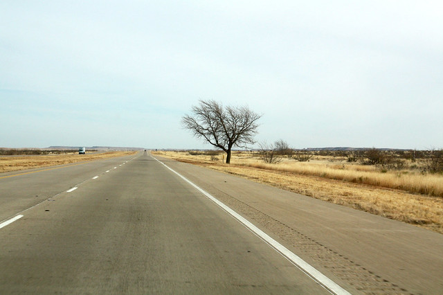 Road Trip 2014: Day 2