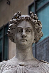 Goddess of Agriculture