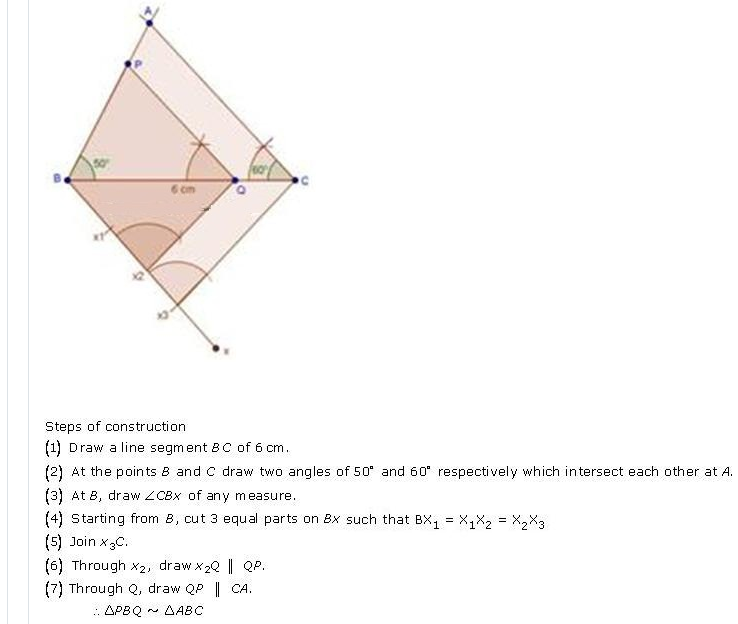 RD-Sharma-class 10-Solutions-Chapter-11-constructions-Ex 11.2 Q3