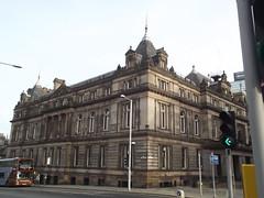 Guildhall - Burton Street, Nottingham