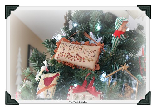 La D Da Merry Christmas