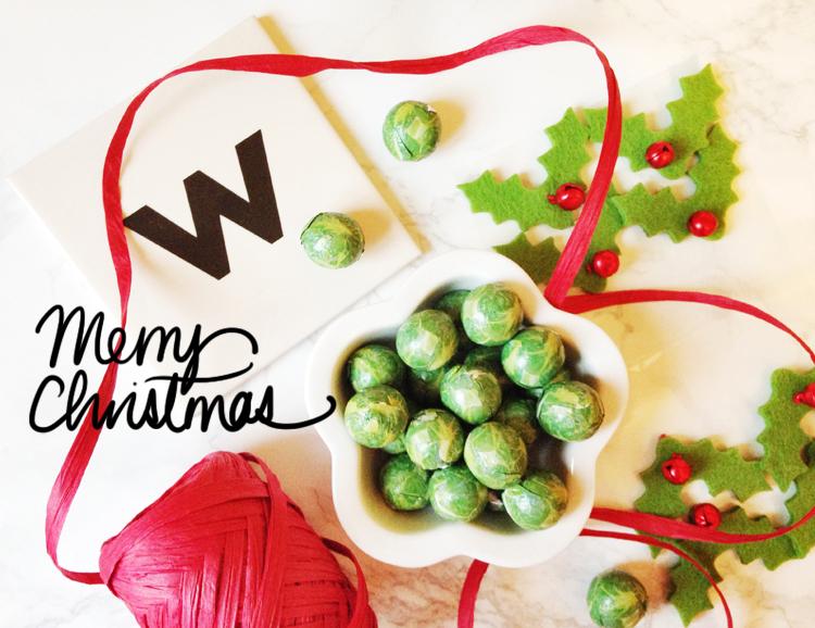 Christmas 2014 wrapping