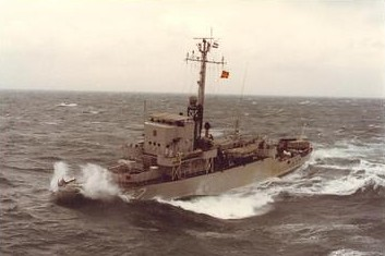 Hr.Ms. Jaguar (F822)
