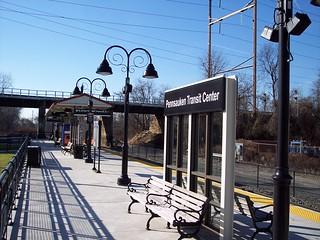 Pennsauken Transit Center