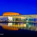 Bahrain National Theatre by Mubarak Fahad
