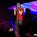 Enrique Iglesias at The 3Arena by Owen Humphreys