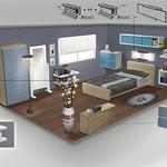 suburbancontempo_interior_bedroom