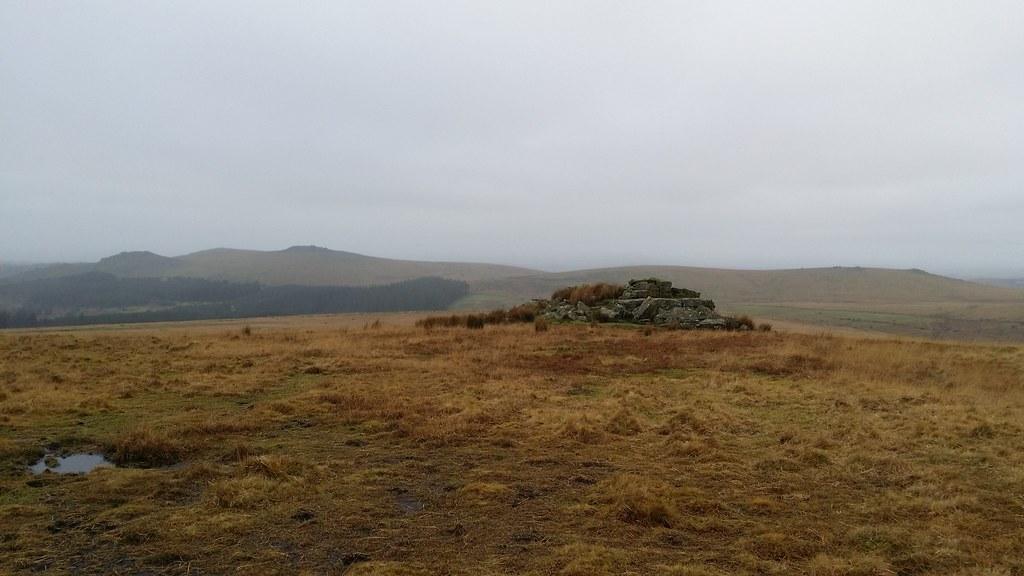 Cramber Tor #dartmoor #sh