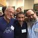 L R: sfbob, Steven Payne & scaboni
