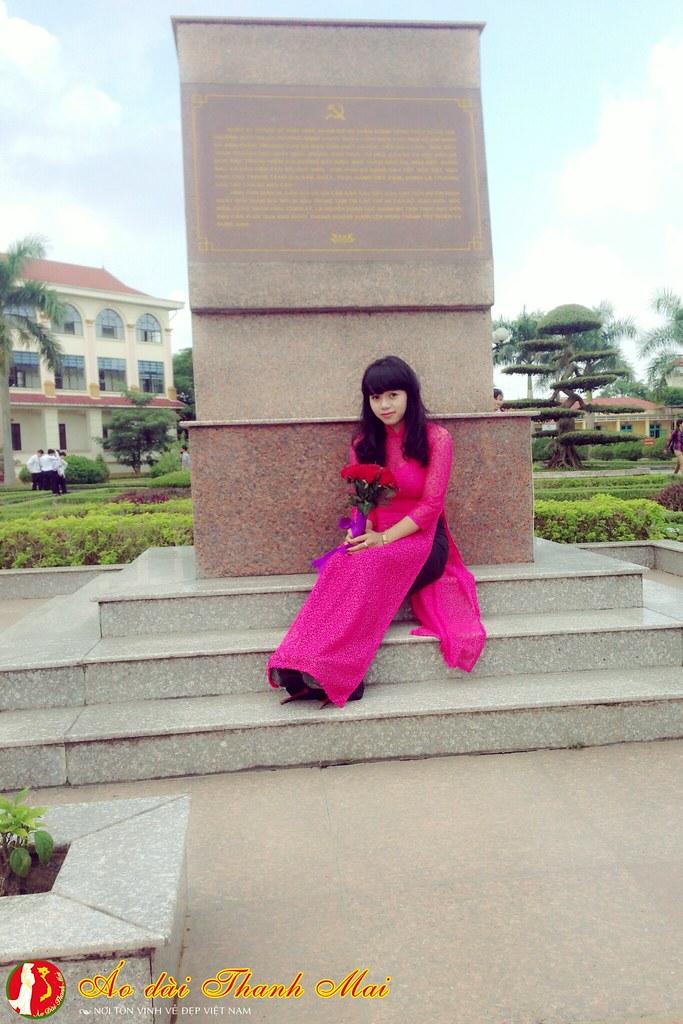 Ảnh kỷ yếu – Cù Thị Thanh Hoà – D170