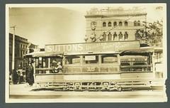 Tram Sturt Street (1910)