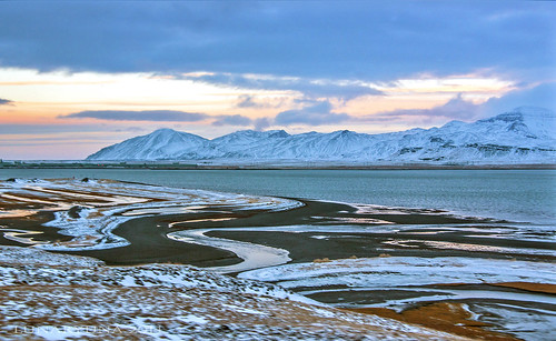 winter snow mountains cold ice nature sunrise season landscape iceland solitude colours dusk shapes delta fjord lunaryuna skyclouds hvalfjordur theenchantmentofseasons naturallayercake