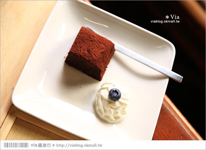 【台中老宅餐廳】台中下午茶~拾光機。日式老宅的迷人新風情,一起文青一下午吧!48