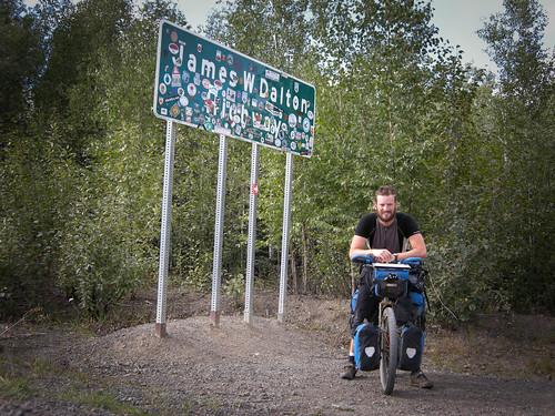 Dalton Highway 26