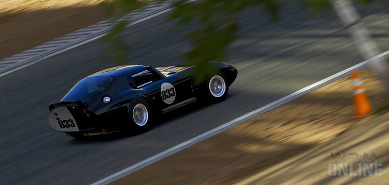 WRM Online - Shelby Daytona 50th Birthday Series 16120250758_78e2d21c80_c