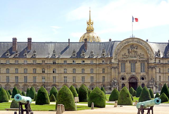 France-003390 - Les Invalides