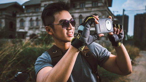 """[Bộ ảnh] Có một """"nhiếp ảnh gia"""" ASUS Zenfone Zoom đầy mạnh mẽ và nam tính - 123254"""