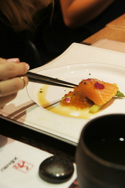 4.Xenri Japanese Fine Dining @ Old Klang Road