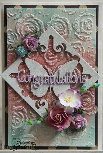 """Congratulations"" Cards"