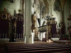 Pfarrkirche Kitzbühel