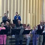 Religious School Concert