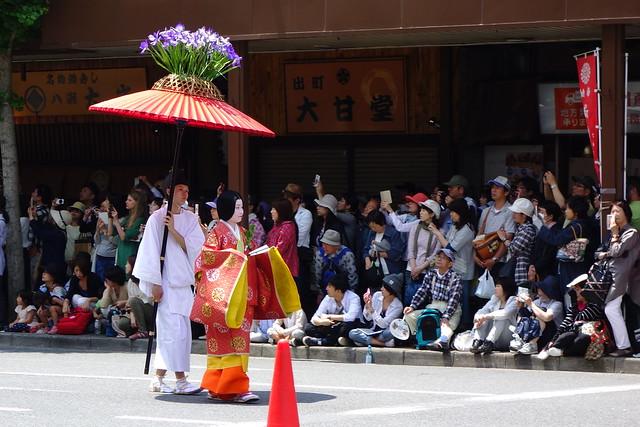 2016/05/15 葵祭 #03