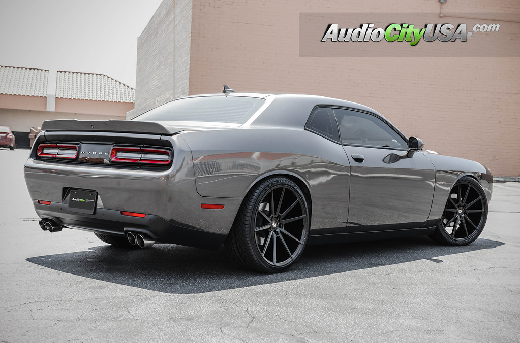 2015 dodge challenger rt 22 koko kuture by giovanna. Black Bedroom Furniture Sets. Home Design Ideas