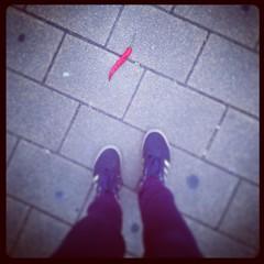 #urban #streetart #redhotchillipeppers #redpepper…