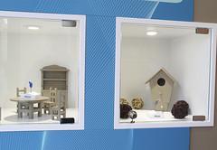 silviarmallafre posted a photo:Diseño integral centro audio para Cottet