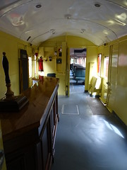 New bar guards van DMU (3)