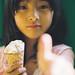 Ice Cream by Yuki Ishikawa Photography