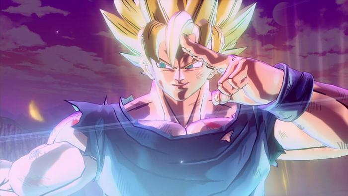 Dragon Ball Xenoverse 2 terá seu lançamento em Outubro